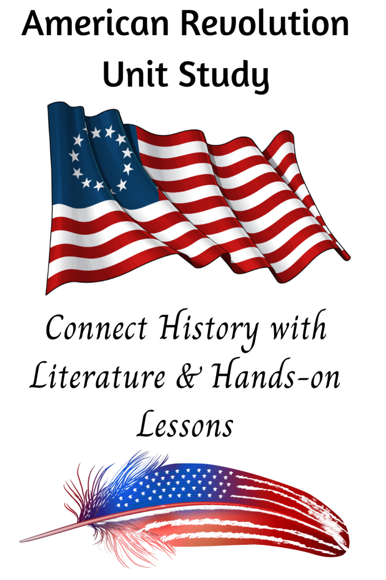 The Secret of Sarah Revere by Anne Rinaldi Reading Guide and American Revolution Study Unit ! #Intermediatereaders #historicalfiction #studyunit #mosswoodconnections #AmericanRevolution #homeschooling #literacy