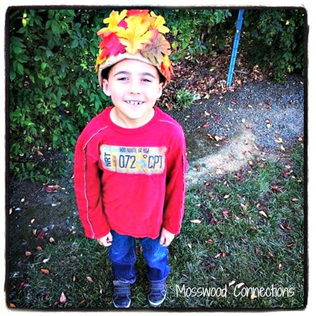 Autumn-Leaf-Hats-A-Simple-Craft-for-Kids