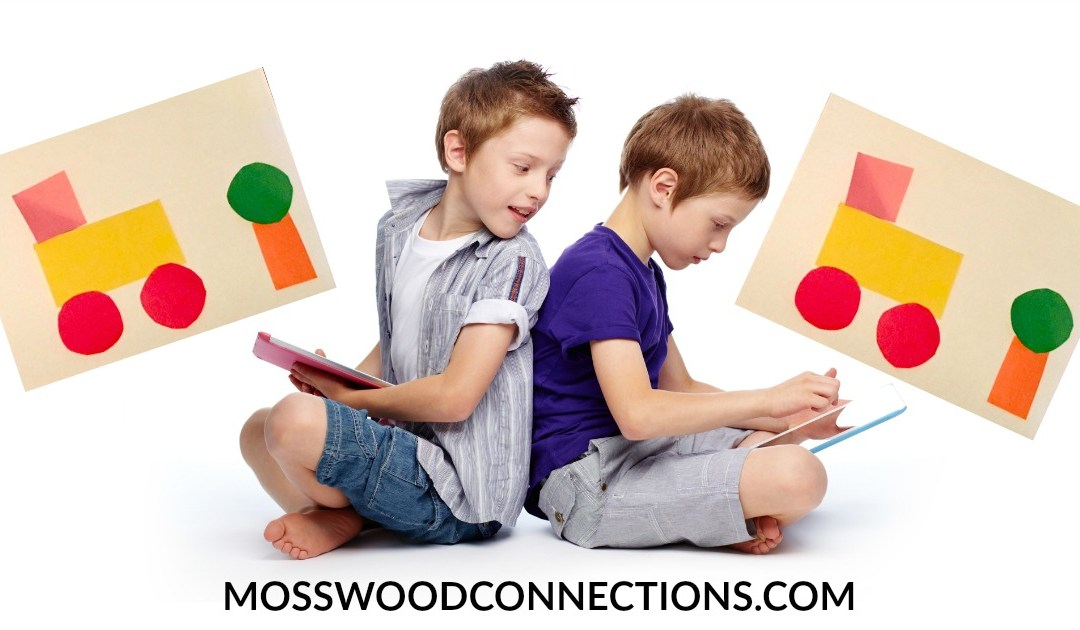 Do As I Say, Not As I Do: A Following Directions Game #mosswoodconnections #auditoryprocessing #activelearning #listeningskills #followingdirections