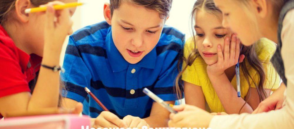 Cooperative Writing Activities