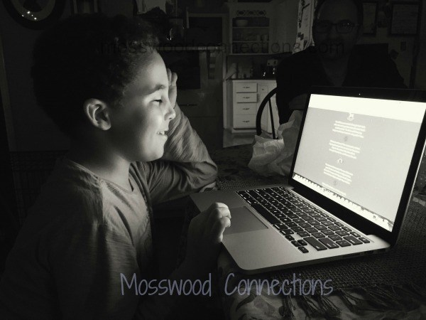 Learning Has No Hours of Operation: Encourage Curiosity in Children #mosswoodconnections #encouragecuriousity #education #parenting