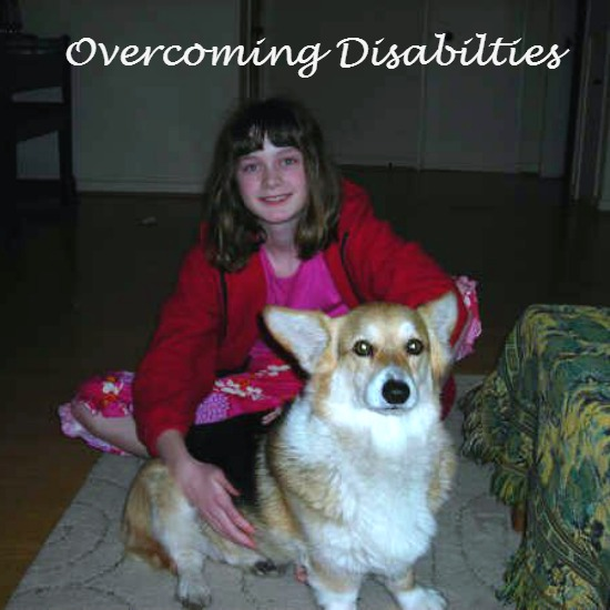 Overcoming Disabilities How to Survive and Thrive While Being Autistic. #thereishope #autism #mosswoodconnections