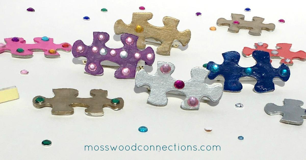 Fingerprint Charms make Awesome Homemade Jewelryand Gifts