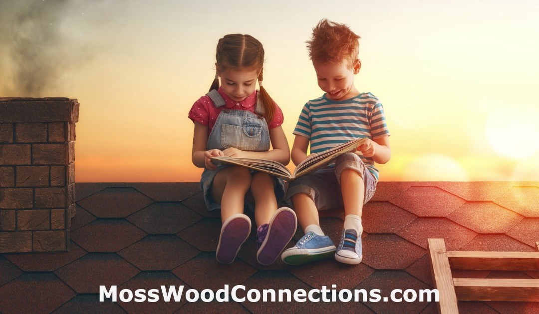 Strategies and Activities to Promote Reading Comprehension #mosswoodconnections #readingcomprehension
