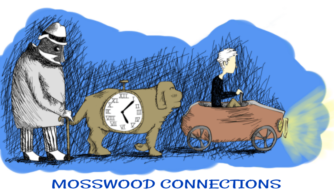 Go on The Phantom Tollbooth Journey #Intermediatereaders #mosswoodconnections #booklessons #homeschooling #literacy #reluctantreaders