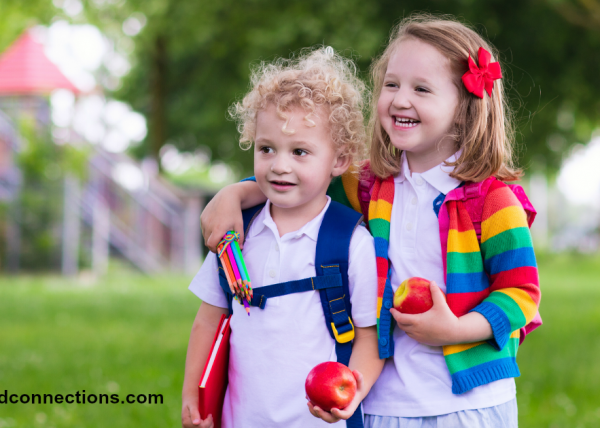 Tips to Prepare Your Child for Going to School