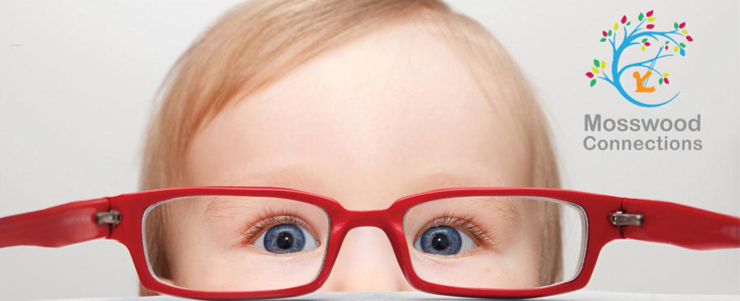 Visual Memory Games and Activities to Improve Vision Skills #mosswoodconnections #visualprocessing #visionskills #eyeexercises
