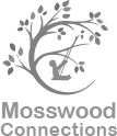 Mosswood Connections Education and Special Needs logo