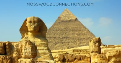 Ancient Egypt Study Unit  #mosswoodconnections   #homeschooling