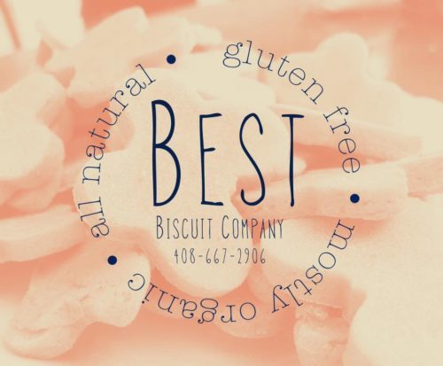 Best Biscuits Logo