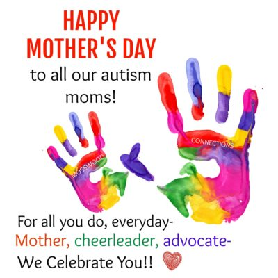 HAPPY MOTHERS DAY #mosswoodconnections