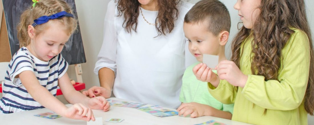 10+ Card Games for Learning Math Facts #mosswoodconnections #mathfacts #learningthroughplay #education #homeschool