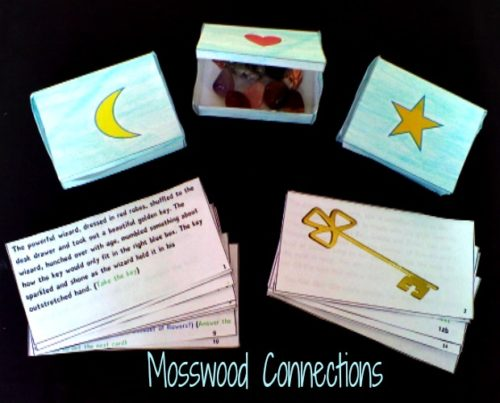 Strategies and Activities to Promote Reading Comprehension #mosswoodconnections #readingcomprehension #education #homeschooling