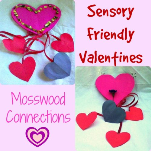 Easy Non-Candy Valentine's Day Treats #mosswoodconnections #Valentines #crafts #non-candyvalentine #holidays #humor