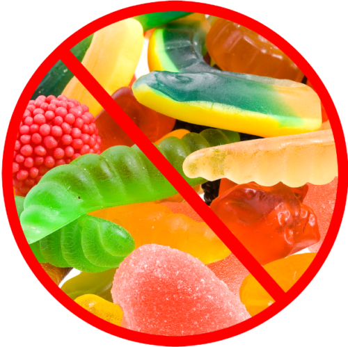 Sugar Anyone? Easy Ways to Reduce Sugar in Your Child's Diet #mosswoodconnections #nutrition #Healthydiet #parenting