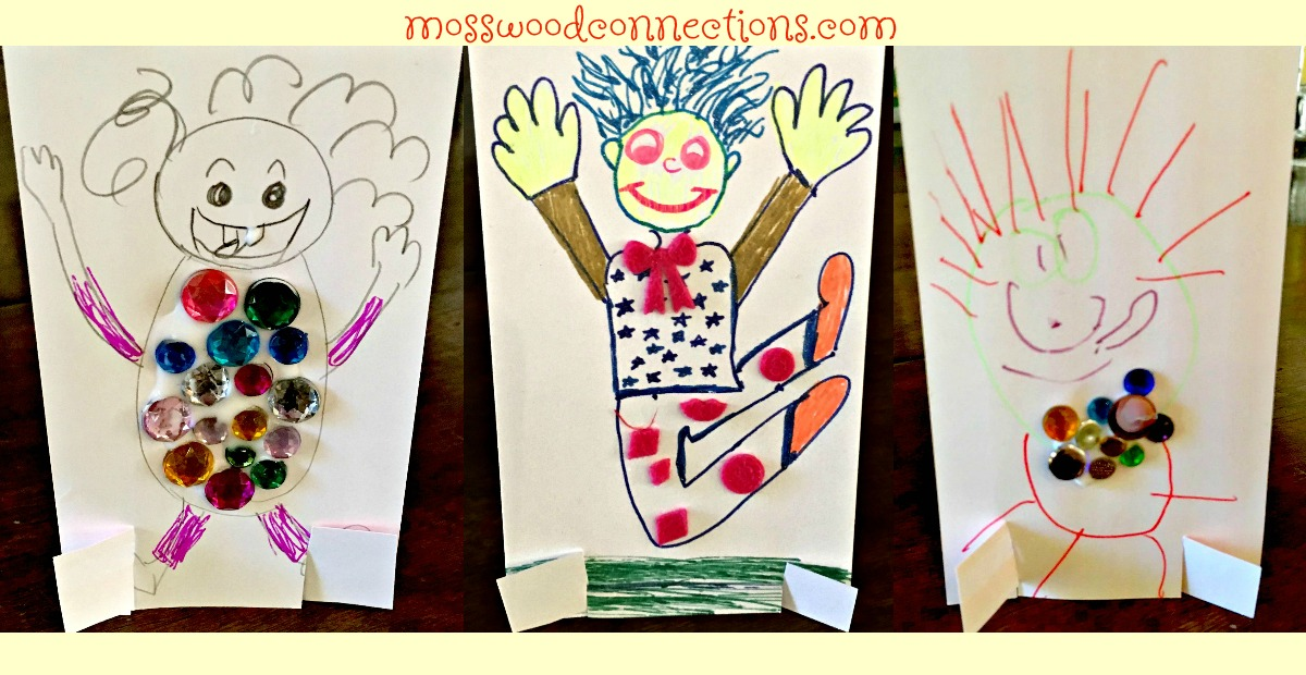 Stick Up For Your Feelings!-Social Skills Activity #mosswoodconnections #autism #socialskills #feelings