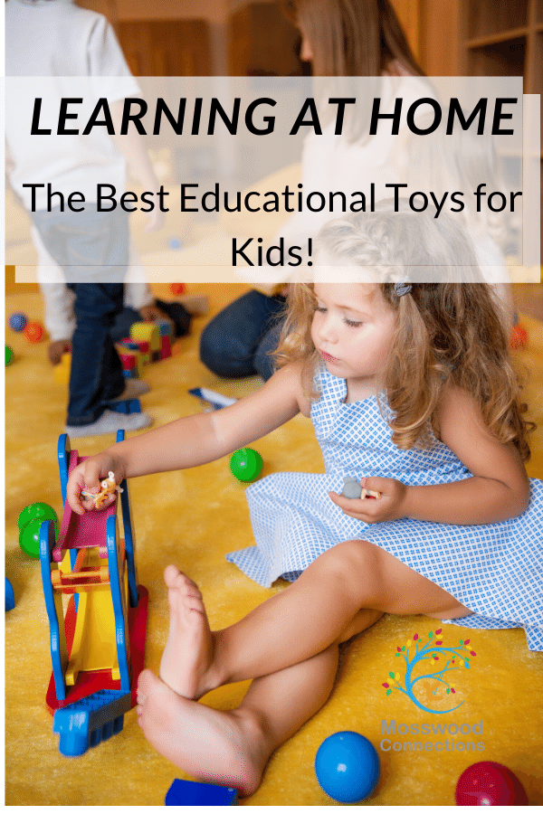 Gift Ideas for Kids: A Collection of the Best Gift Guides for Kids #mosswoodconnections #giftguides #kids #holidays