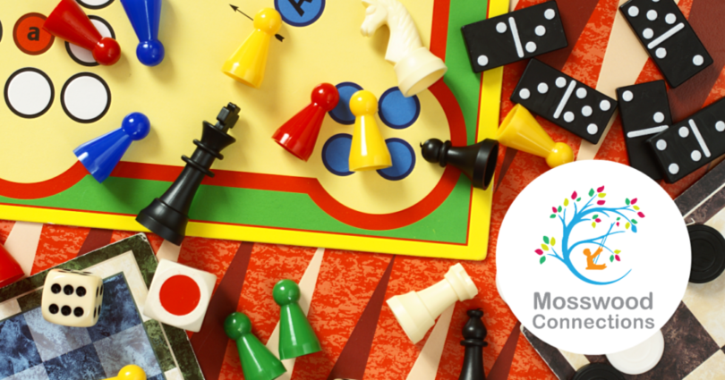 The Games We Play and Why: the Benefits of Educational Board Games #mosswoodconnections #learningthroughplay #giftguide #holidays