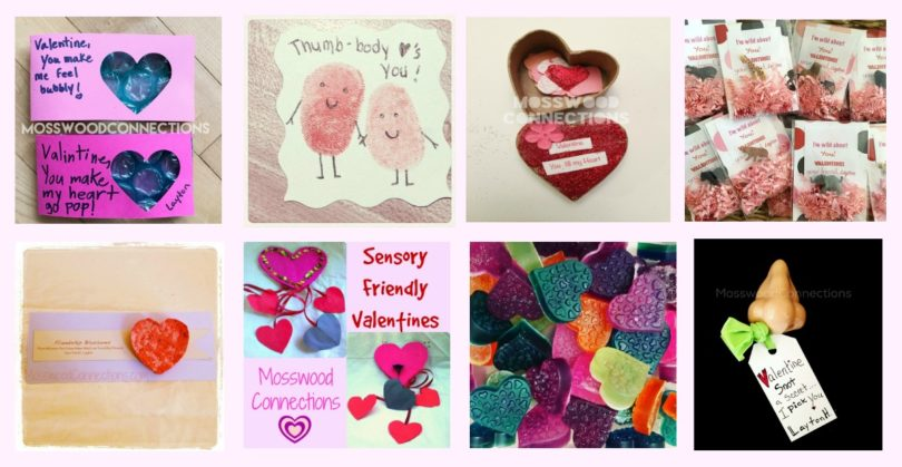 4da8e4c131af A Fun Collection of Non-Candy Valentines the Kids Can Make - Mosswood