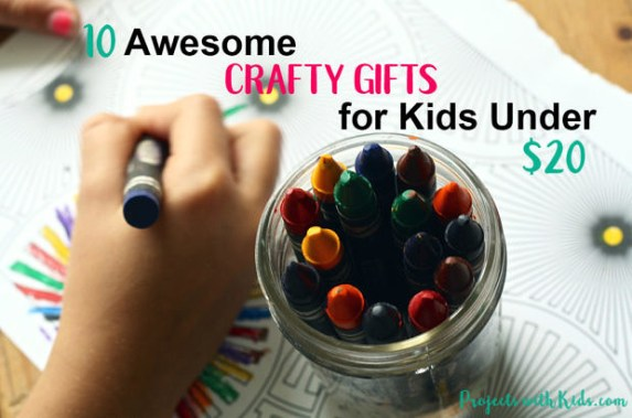 Gift Ideas for Kids: Find the Perfect Gift for Every Child #mosswoodconnections #giftguides #kids #holidays