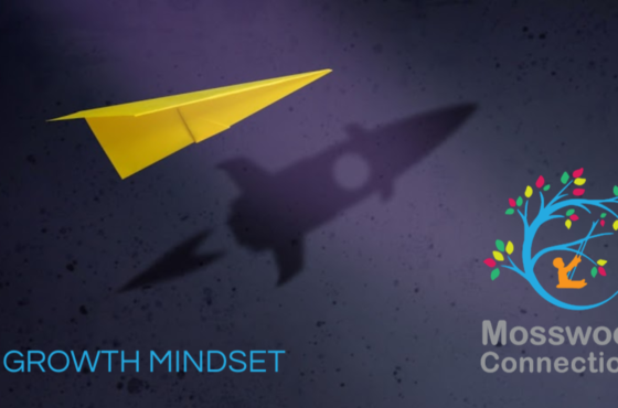 Helping Children Develop a Growth Mindset #mosswoodconnections #growthmindset #parenting #education