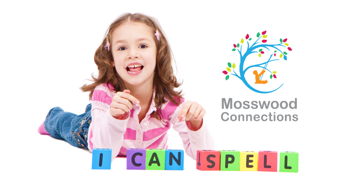 Kinesthetic Spelling: Active ways to teach spelling skills #mosswoodconnections #education #phonics #homeschooling #reading