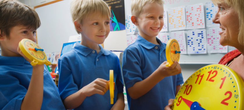 Best Telling Time Activities - Teach Children How to Tell Time #mosswoodconnections #tellingtime #parenting
