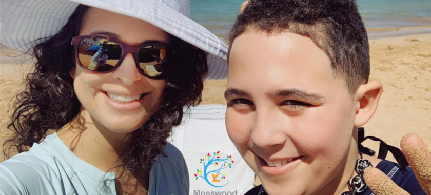 Parenting Through Puberty - Navigating All the Changes of a Tween #mosswoodconnections #parenting #puberty #helpmychildissodifferentnow