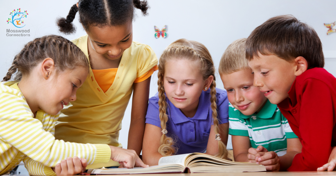 Literature Lesson Plans and Resources for Young Reader Chapter Books #mosswoodconnections (1) #mosswoodconnections #booklessons #homeschooling #literacy #reluctantreaders