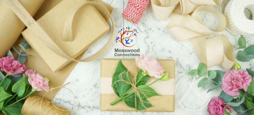 Eco Friendly Gift Ideas for Kids #mosswoodconnections