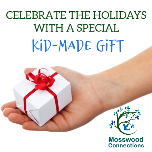 An Absolutely Awesome Collection of Kid Made Gifts #Craftsforkids #mosswoodconnections #kidmadegift