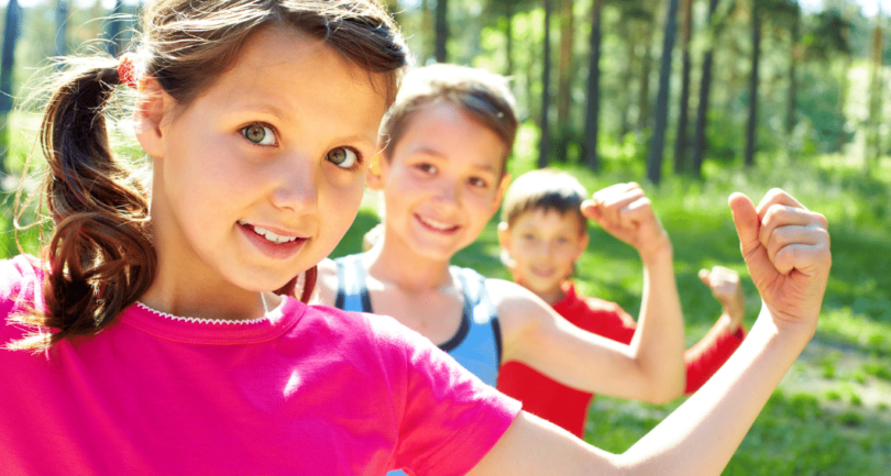 7 Key Lessons That Young Kids Should Learn About Being Healthy