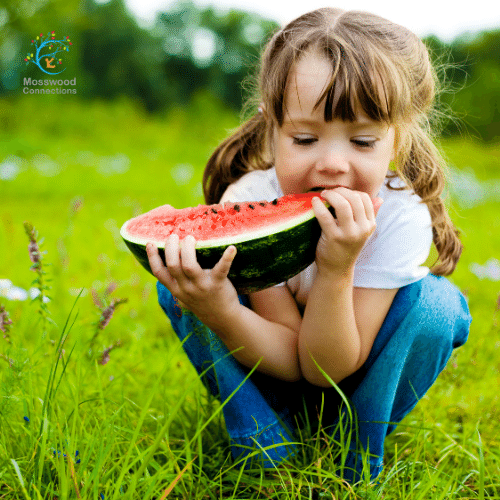 Parenting Strategies for Raising Healthy Kids  #mosswoodconnections #healthykids #parenting
